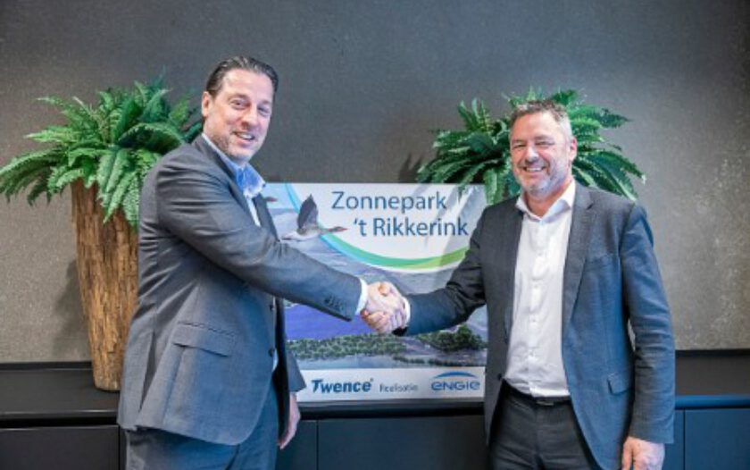 Overeenkomst Rikkerink